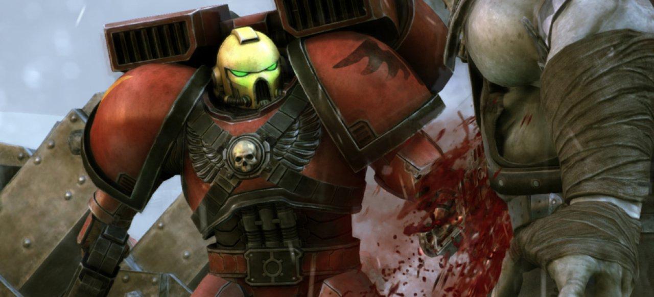 Warhammer 40.000: Regicide (Strategie) von Hammerfall