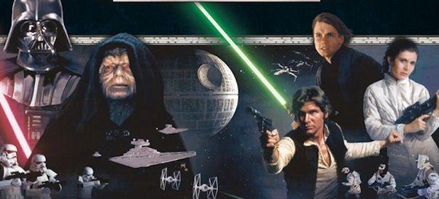 Star Wars: Das Kartenspiel (Brettspiel) von Heidelberger Spielverlag