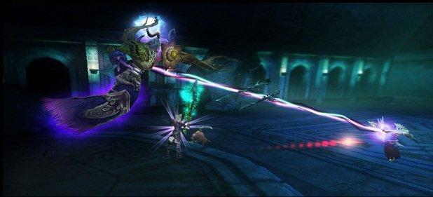 The Aurora World (Strategie) von GBE Entertainment