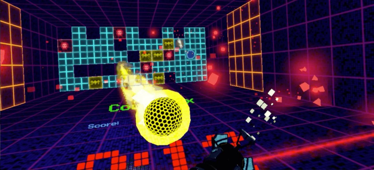 Super Pixel Smash (Geschicklichkeit) von Rank17