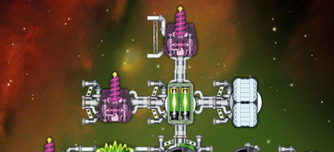Galaxy Trucker (Brettspiel) von Heidelberger Spielverlag