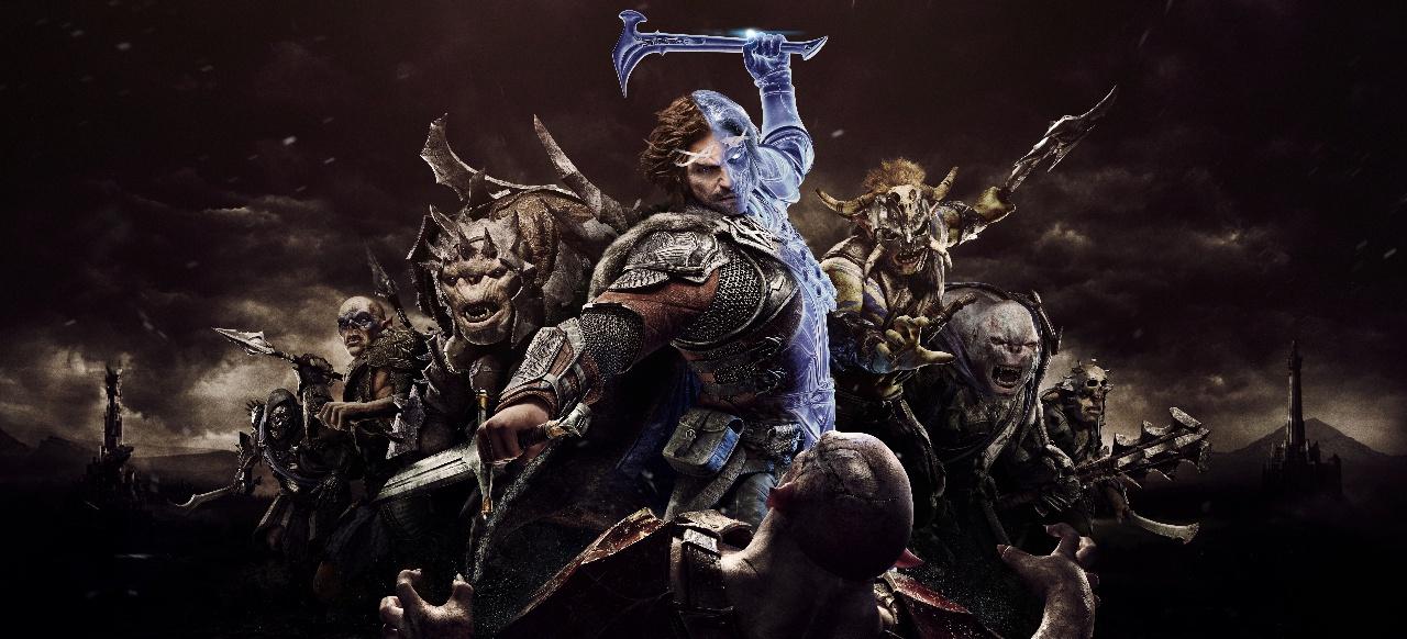 Mittelerde: Mordors Schatten 2 (Action) von WB Games