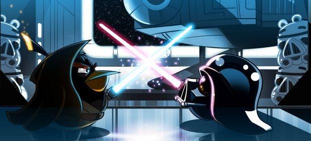 Angry Birds Star Wars (Geschicklichkeit) von Activision / Rovio