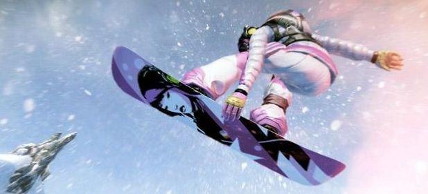 SSX (Sport) von Electronic Arts