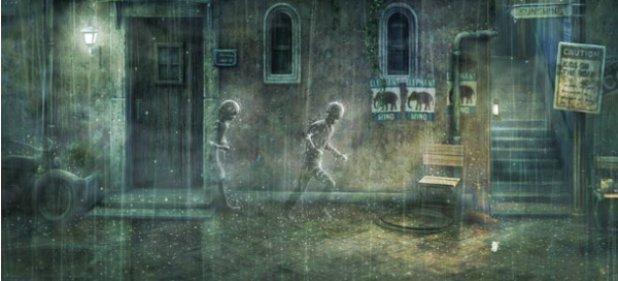 Rain (Geschicklichkeit) von Sony