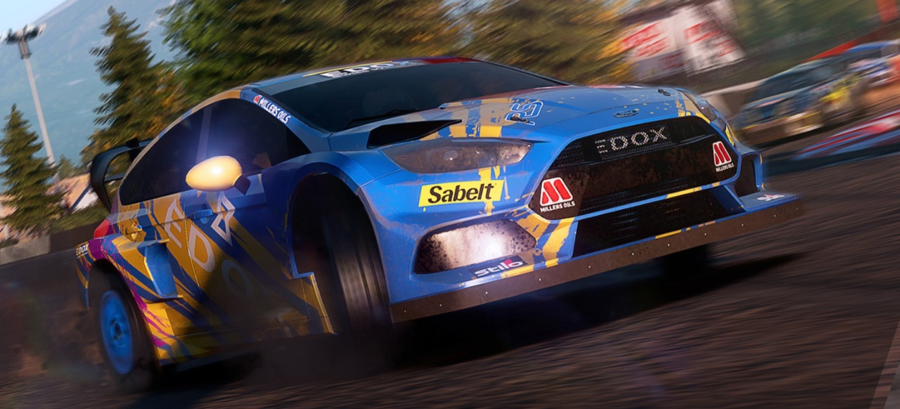 V-Rally 4 (Rennspiel) von Bigben Interactive