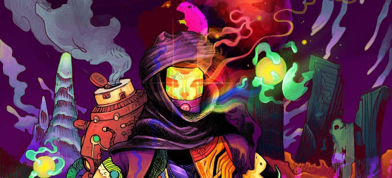 ATOMIK: RunGunJumpGun (Geschicklichkeit) von Gambitious Digital Entertainment