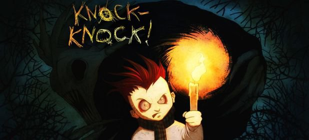 Knock-Knock (Adventure) von Ice-Pick Lodge