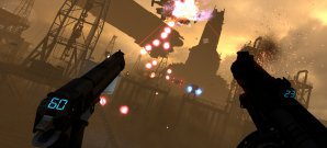 Serious Sam VR: The Last Hope (Shooter) von Devolver Digital