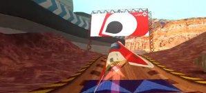 BallisticNG (Rennspiel) von Neognosis Games