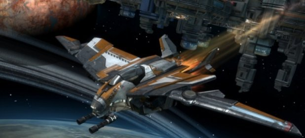 Starhawk (Shooter) von Sony