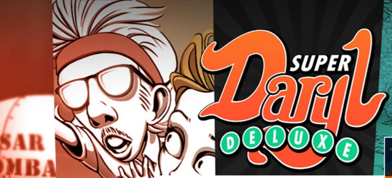 Super Daryl Deluxe () von