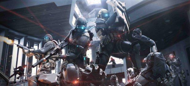 Ghost Recon Phantoms (Shooter) von Ubisoft
