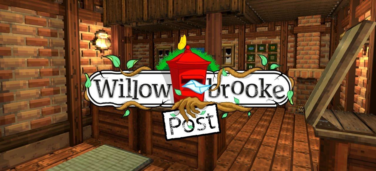 Willowbrooke Post (Simulation) von Excalibur Games