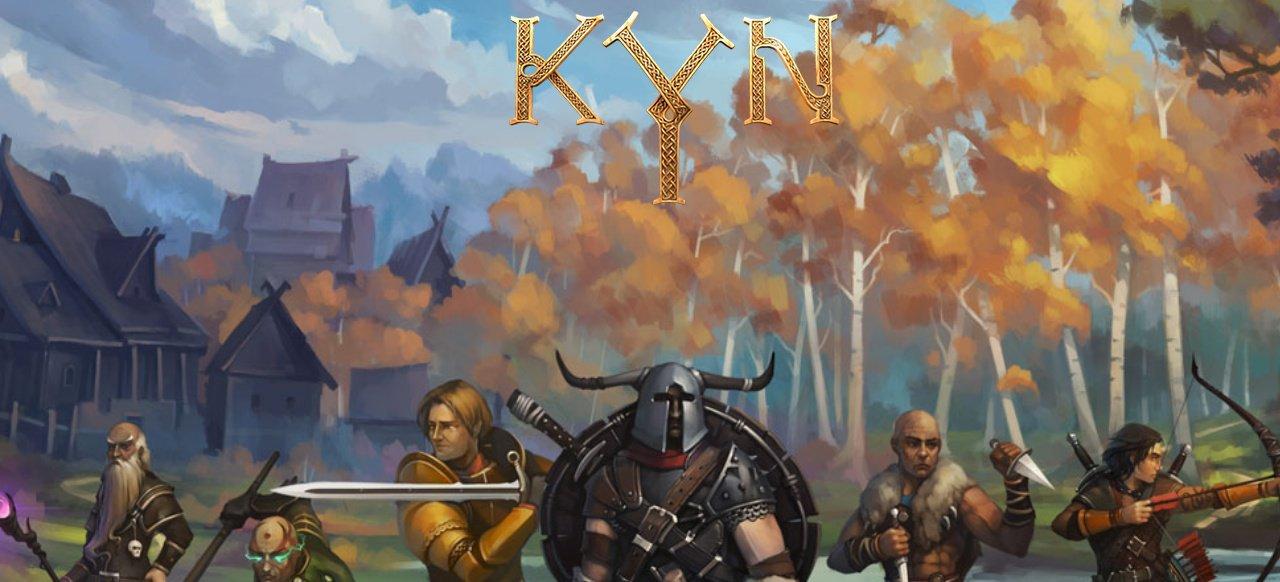 Kyn (Rollenspiel) von Versus Evil