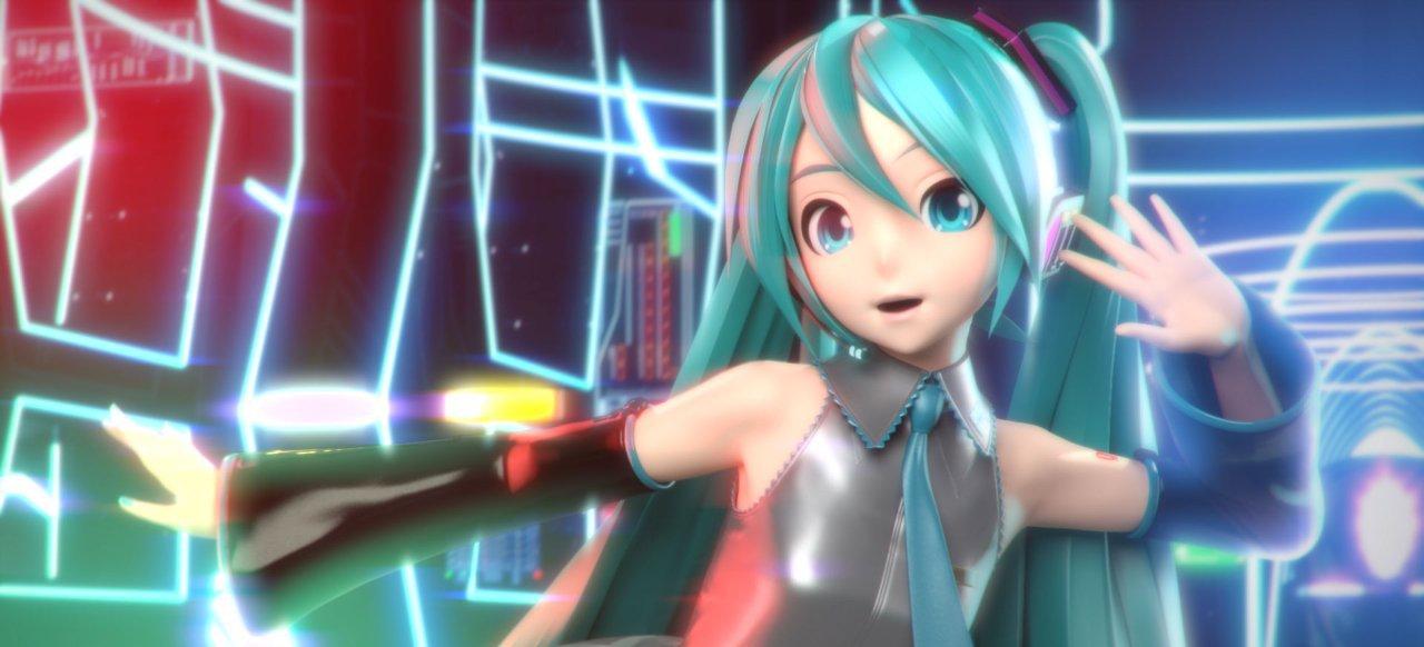 Hatsune Miku: Project Diva F 2nd (Geschicklichkeit) von Sega