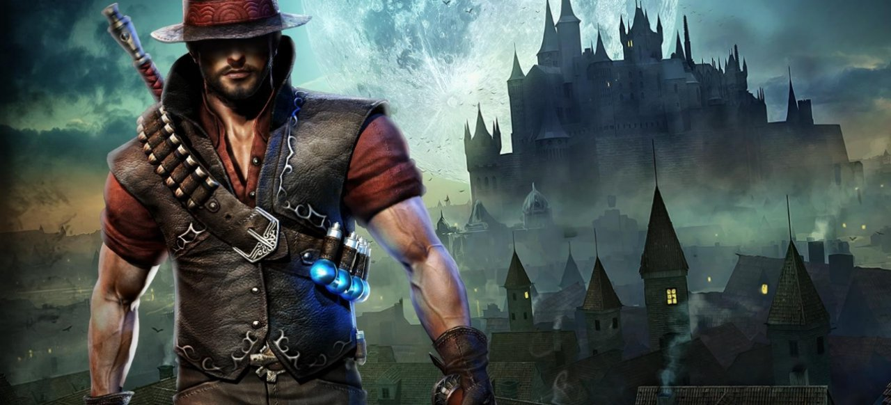 Victor Vran (Rollenspiel) von EuroVideo / Wired Productions