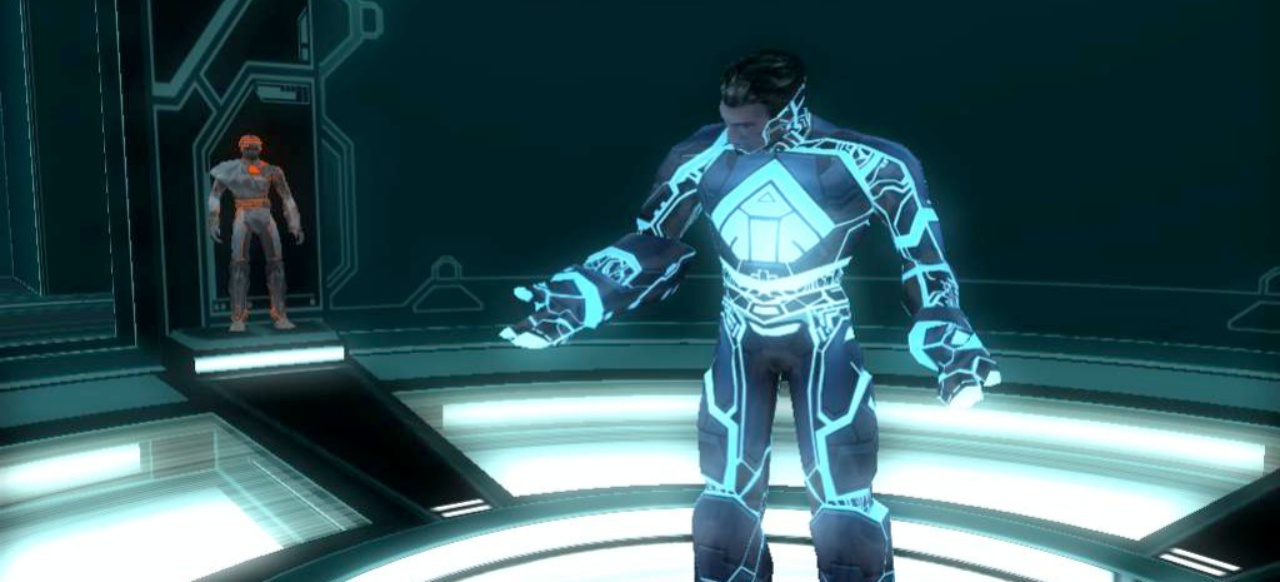 Tron 2.0 (Shooter) von Buena Vista Games / Disney