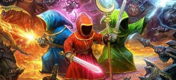 Magicka (Action) von Paradox Interactive