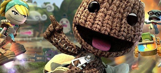 LittleBigPlanet Karting (Rennspiel) von Sony