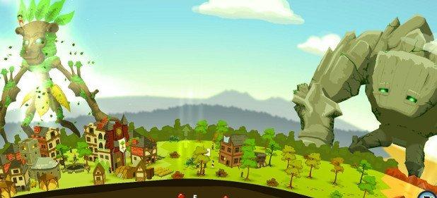 Reus (Strategie) von Abbey Games / SOEDESCO