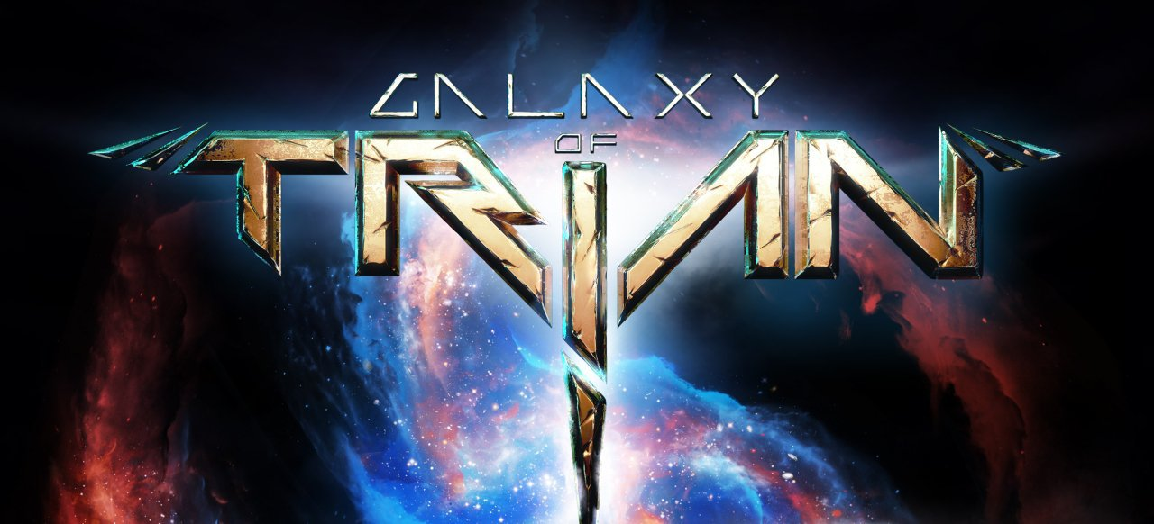 Galaxy of Trian (Strategie) von Grey Wizard Innovative