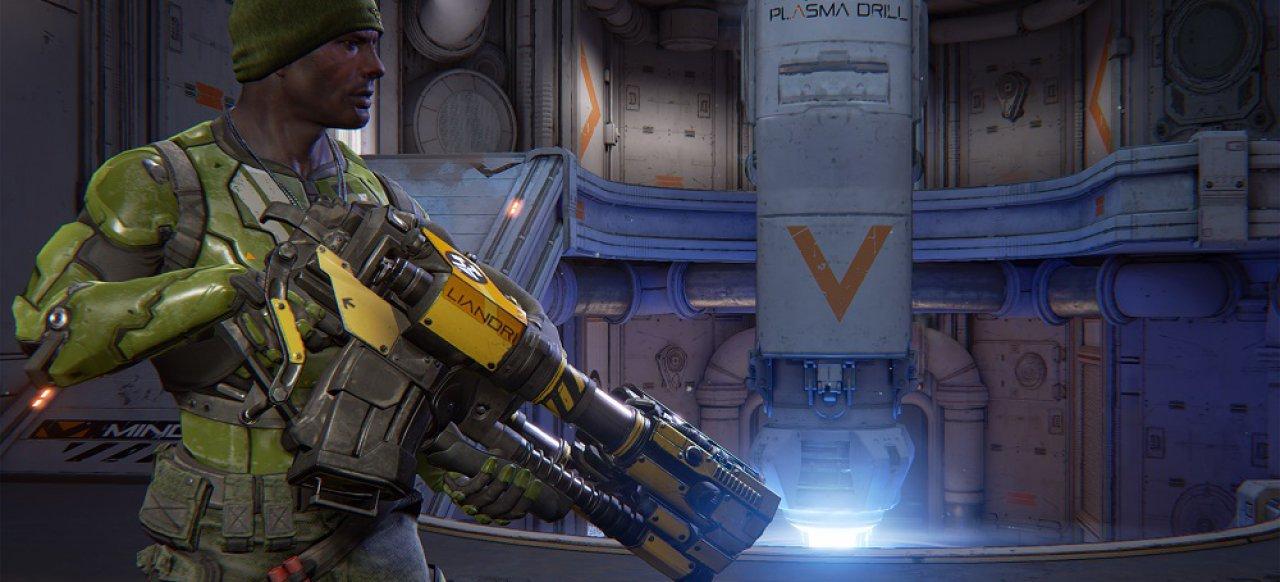 Unreal Tournament (Shooter) von Epic Games