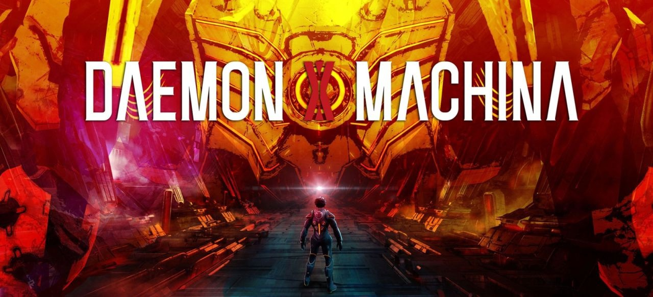 Daemon X Machina (Action) von