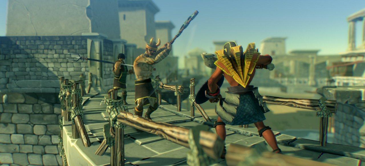 Pharaonic (Action) von Milkstone Studios