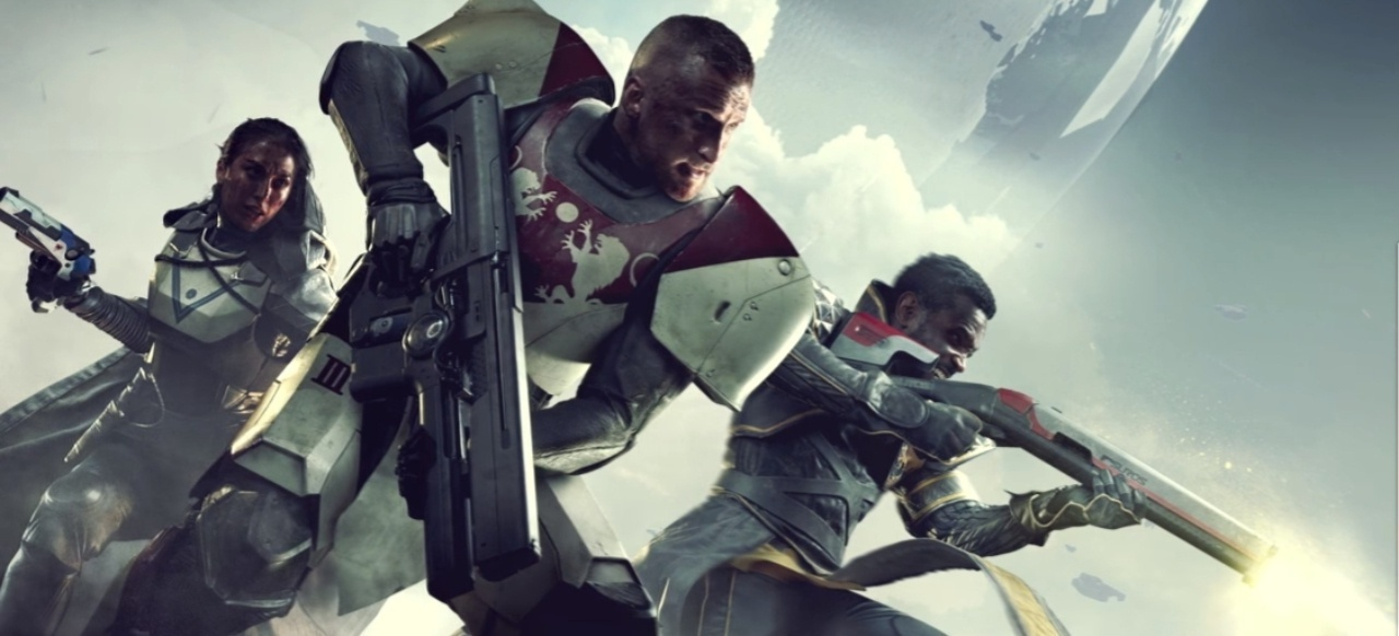 Destiny 2 - Erweiterung II: Kriegsgeist (Shooter) von Activision Blizzard