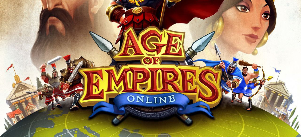 Age of Empires Online (Strategie) von Microsoft