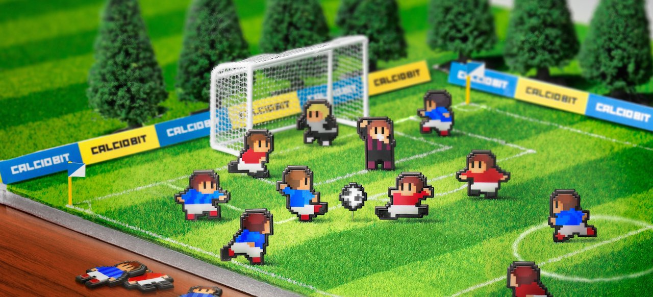 Nintendo Pocket Football Club (Simulation) von Nintendo