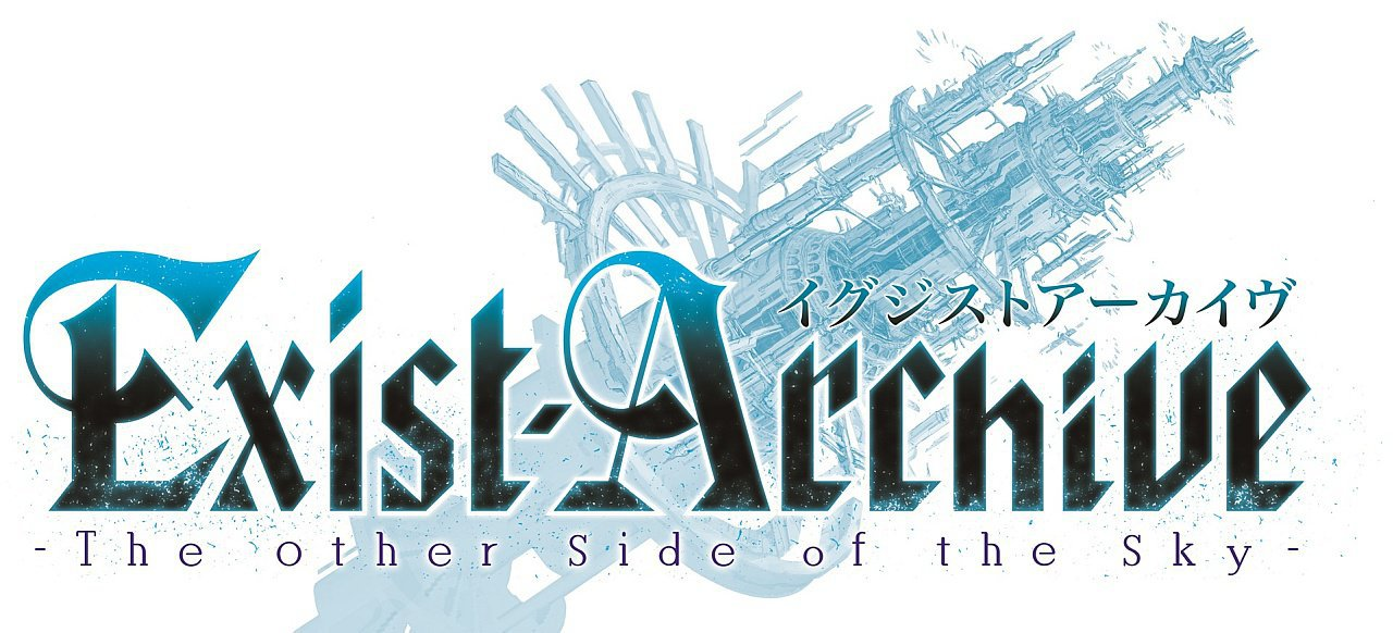 Exist Archive: The other Side of the Sky (Rollenspiel) von Aksys Games / Spike Chunsoft