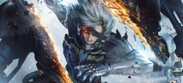 Metal Gear Rising: Revengeance (Action) von Konami