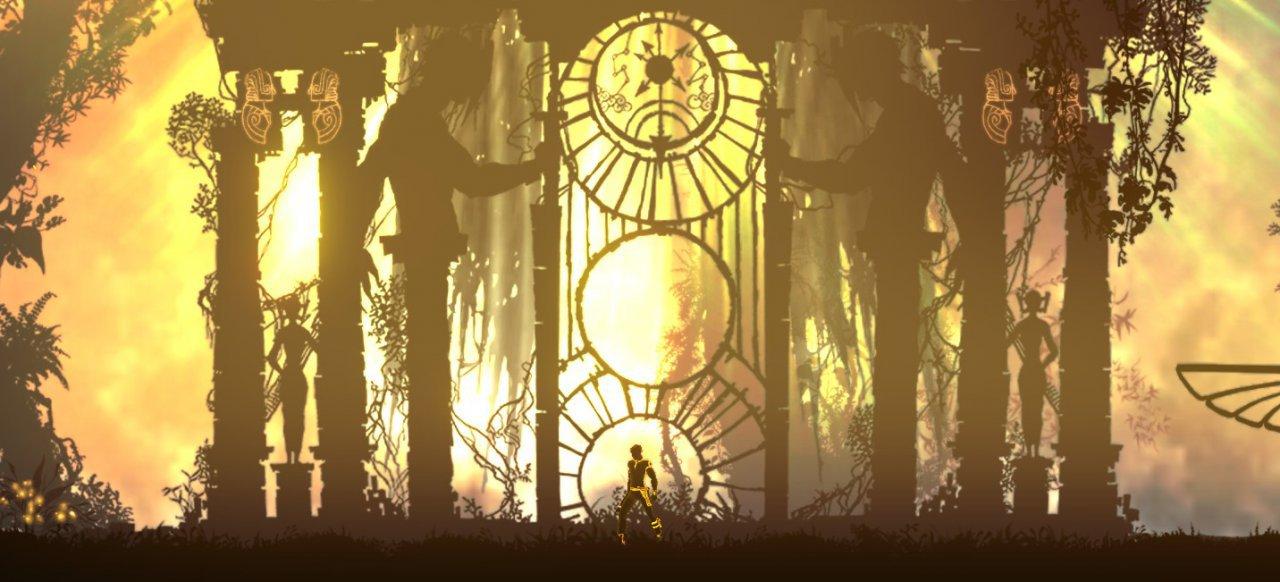 Outland (Geschicklichkeit) von Ubisoft