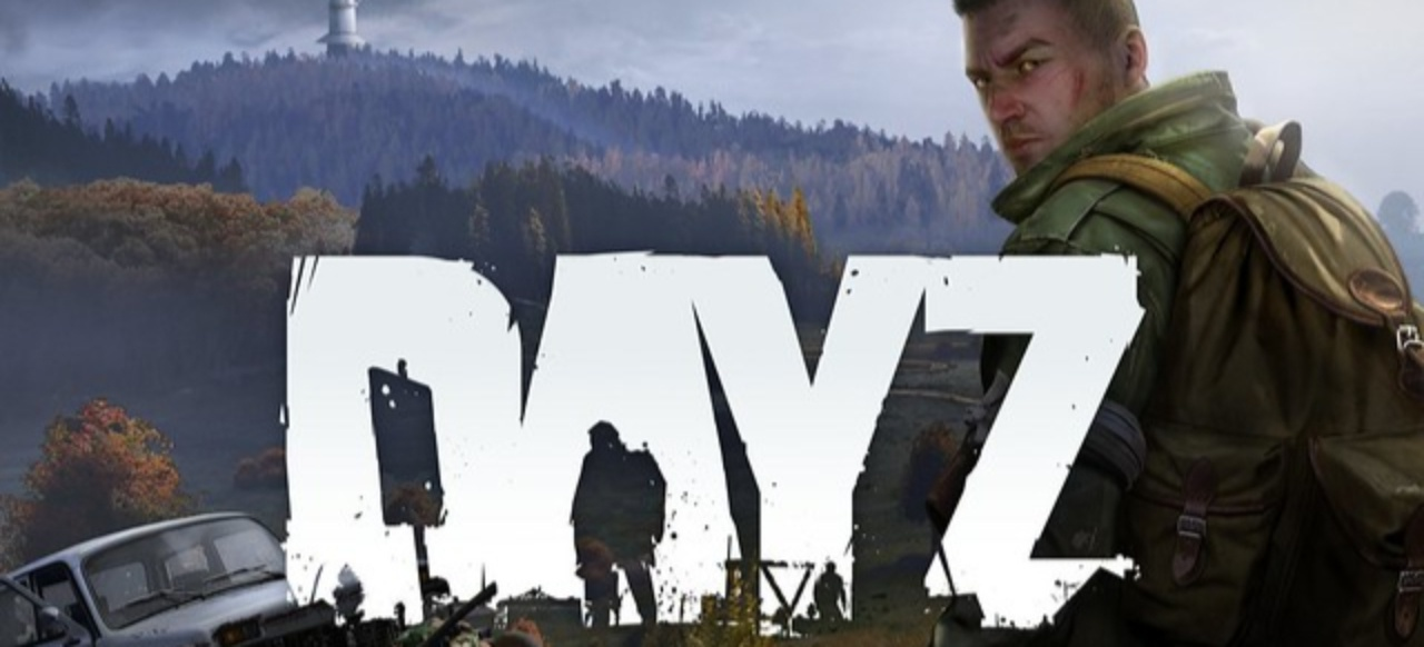 DayZ (Action) von Bohemia Interactive