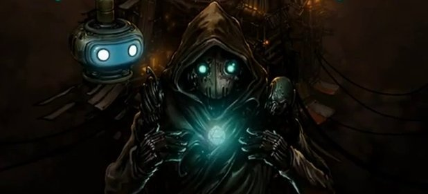 Primordia (Adventure) von Wadjet Eye Games