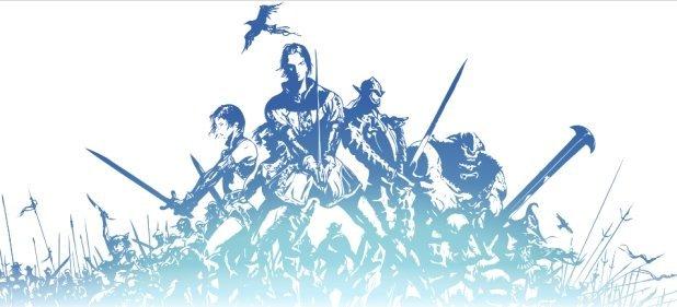 Final Fantasy 11 Online (Rollenspiel) von Square Enix / Ubisoft