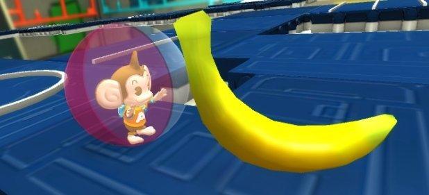 Super Monkey Ball: Banana Splitz (Geschicklichkeit) von SEGA