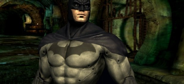 Batman: Arkham City Lockdown (Action) von Warner Interactive