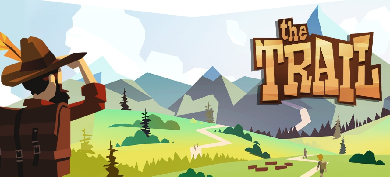 The Trail: A Frontier Journey (Adventure) von Kongregate