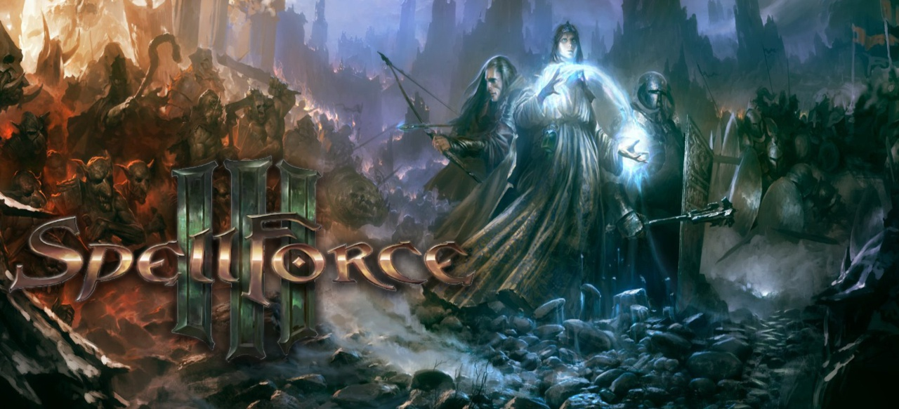 SpellForce 3 (Strategie) von Nordic Games