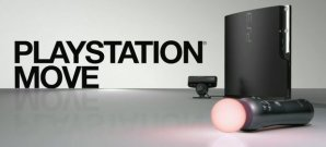 PlayStation Move (Hardware) von Sony
