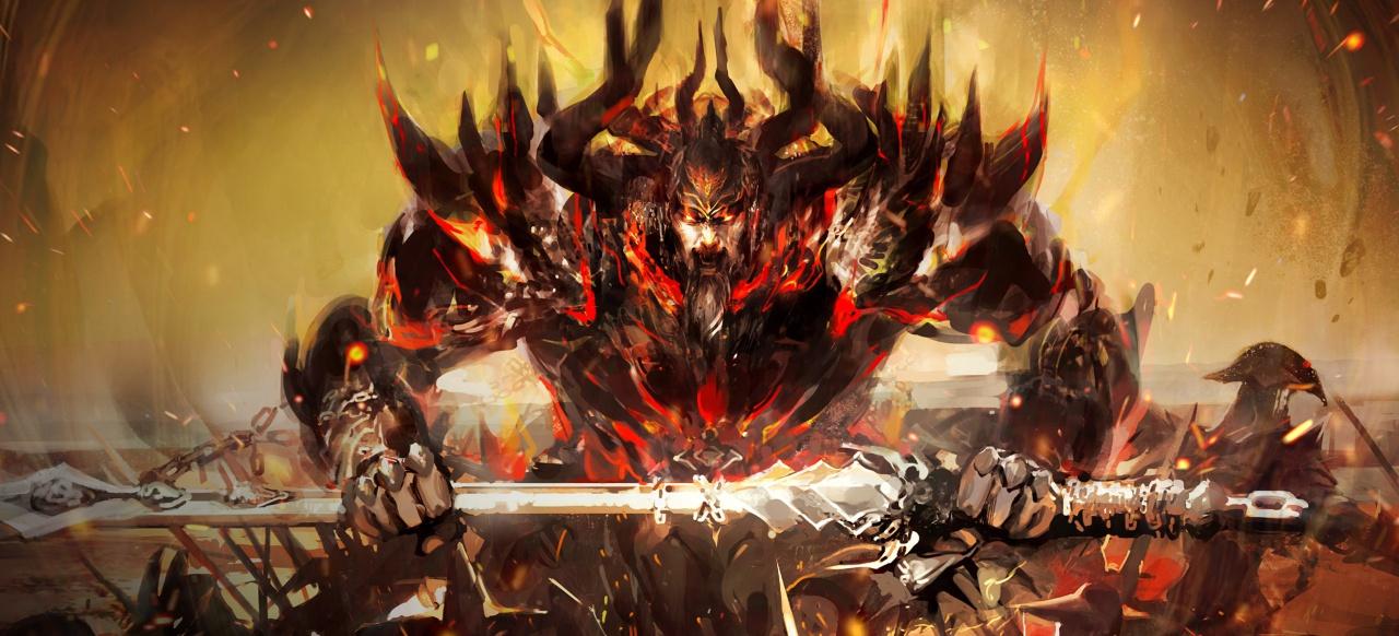 Guild Wars 2: Path of Fire (Rollenspiel) von NCSoft