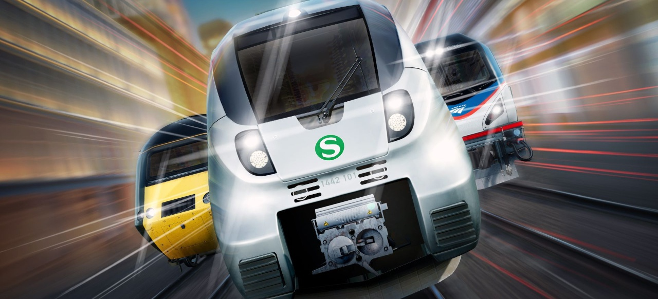 Train Sim World (Simulation) von Dovetail Games