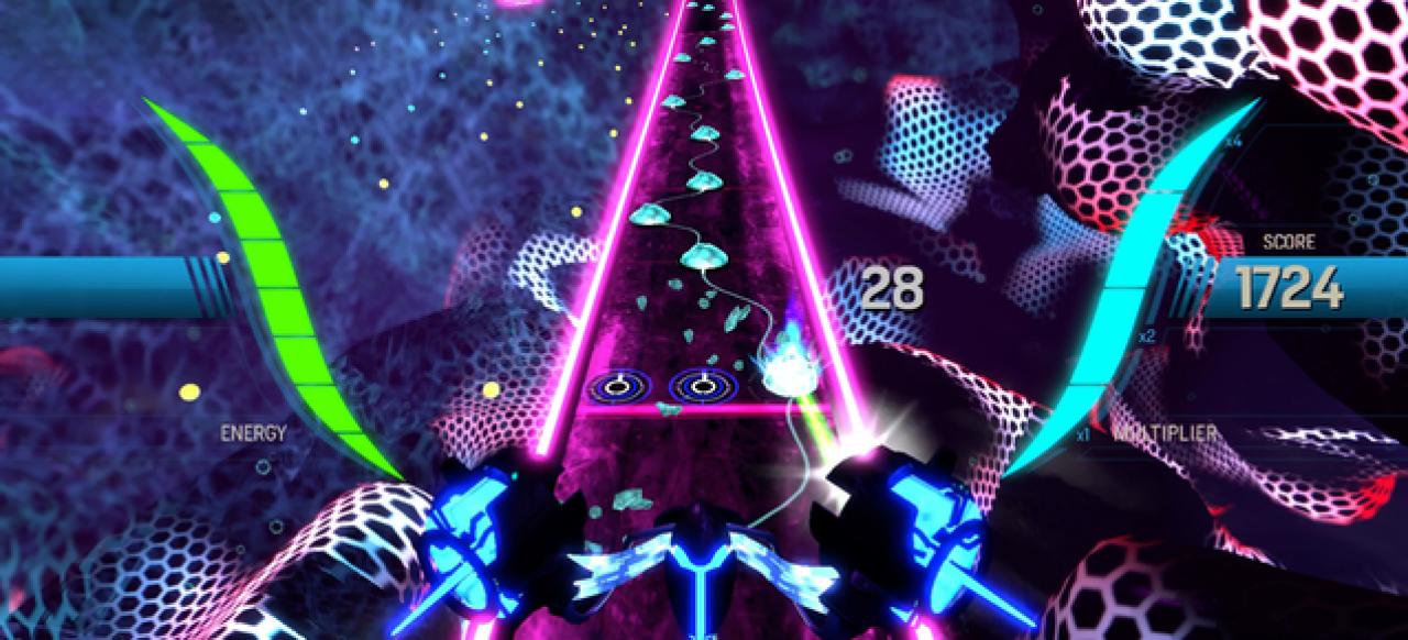 Amplitude (Geschicklichkeit) von Sony