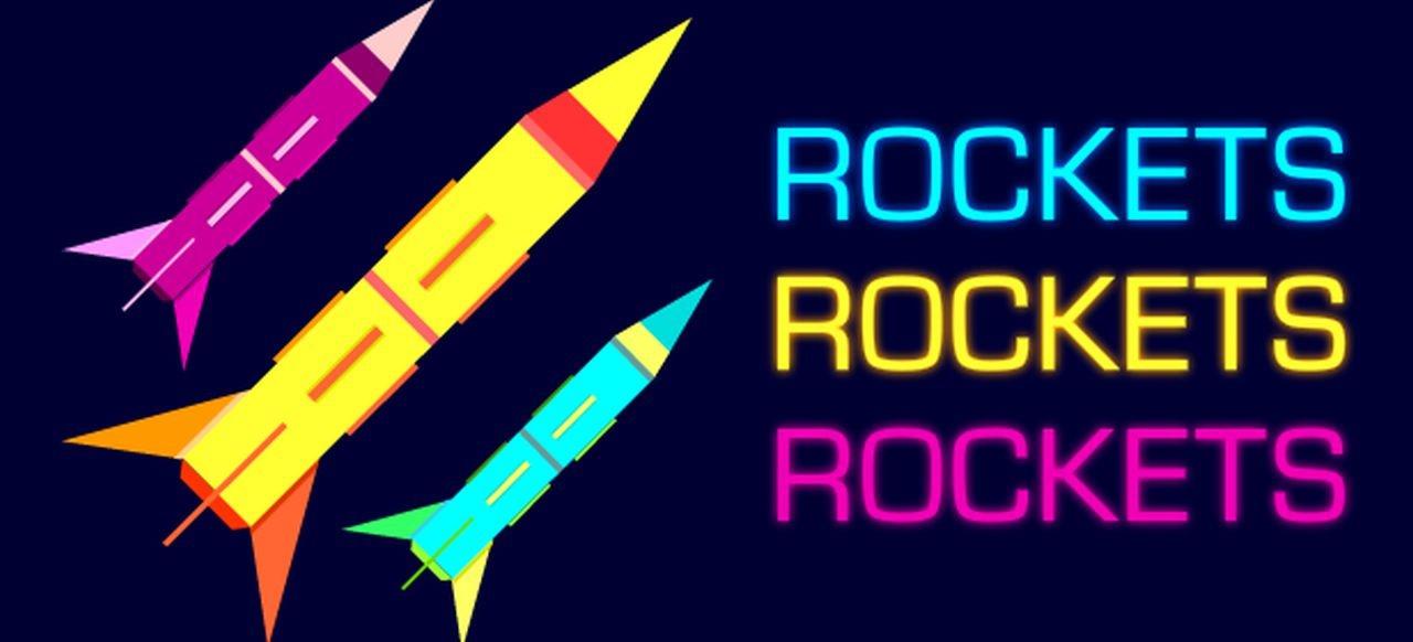 RocketsRocketsRockets (Action) von Radial Games