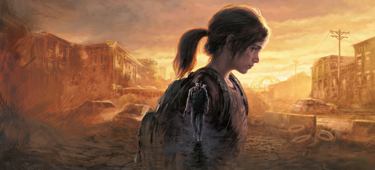 The Last of Us (Action) von Sony