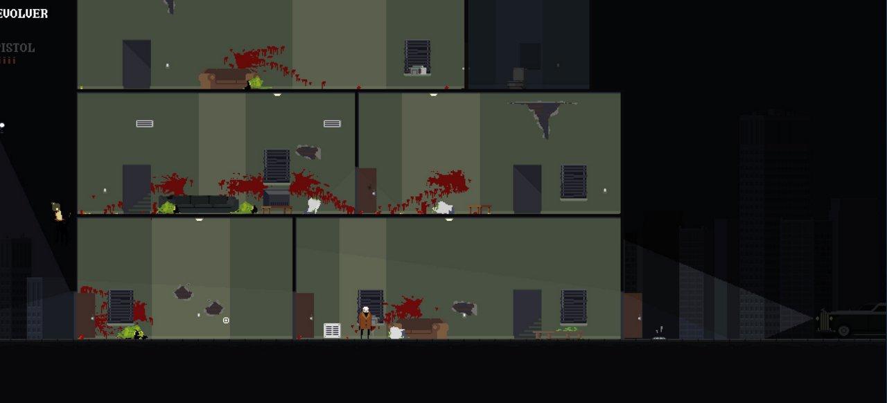 Deadbolt (Action) von Hopoo Games