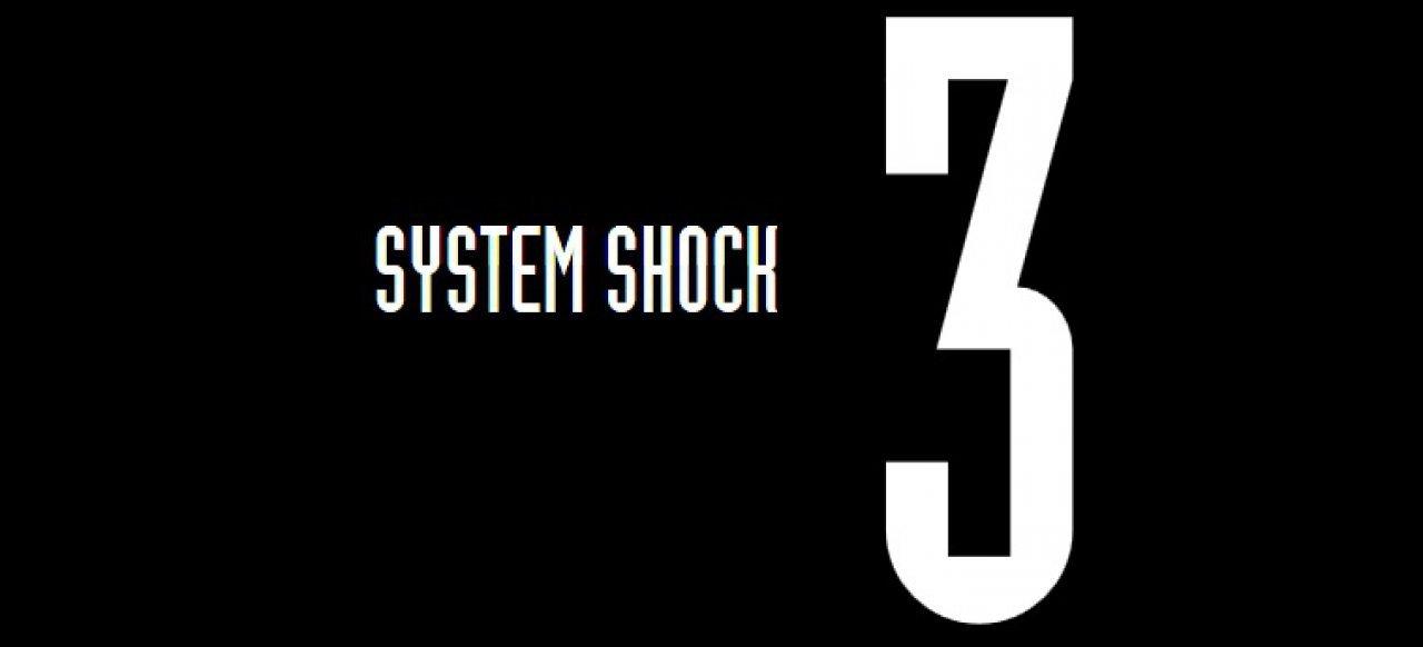 System Shock 3 (Rollenspiel) von Starbreeze Studios